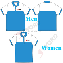 Sublimation New Design Polo Shirts