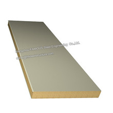 Hot Sale Pu Sandwich Panel For Industrial Building Fast Delivery And Install