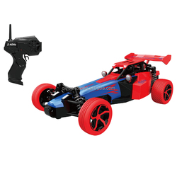 2WD 1/24 scale 14KMH 2.4G R/C Racing car