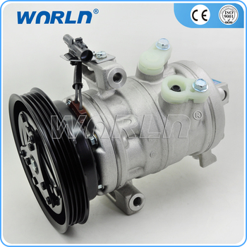 AUTO AC Compressor for Suzuki CELERIO 447280-0190 4472800190