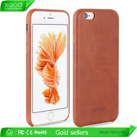 Mobile phone accessories wholesale leather case for iPhone6