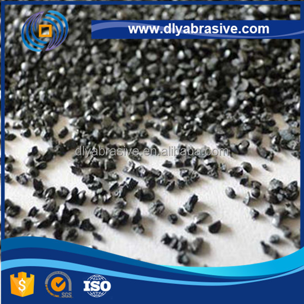 Can Replace Copper Slag Abrasive Steel Grit G80