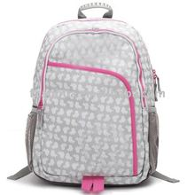 Popular Sport quilted backpack