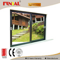 Australia standard aluminum frame sliding door supplier
