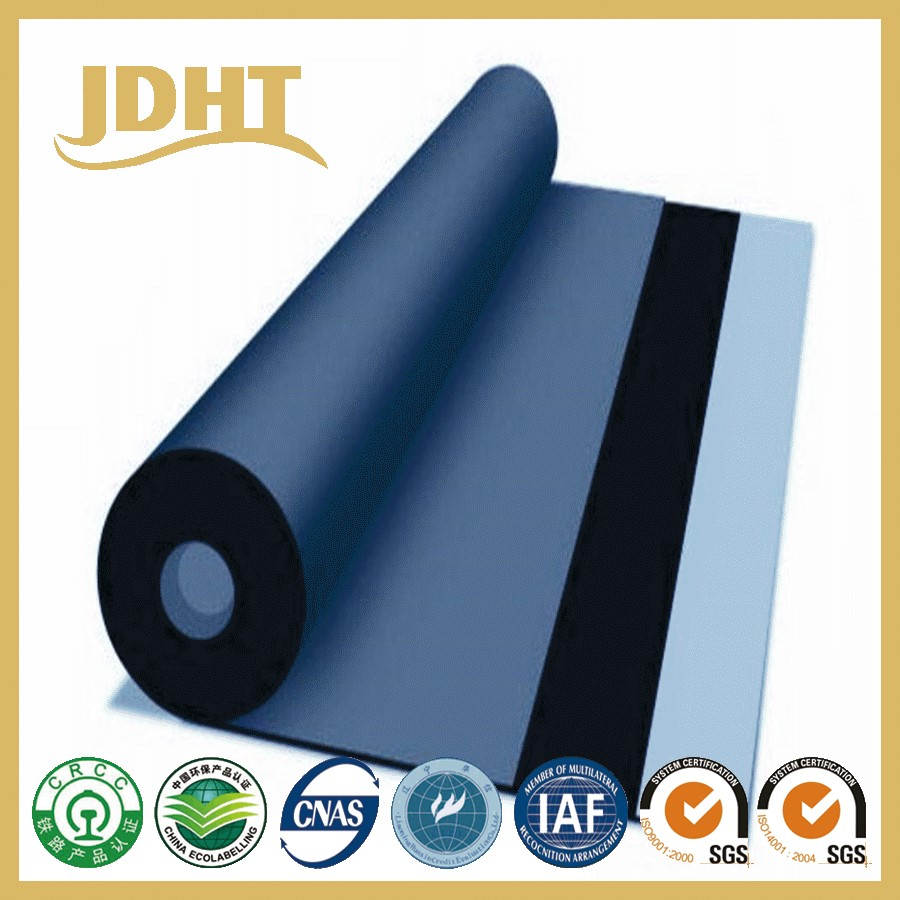 JD-232 APP Root puncture APP chemical root resistant agent waterproof sheets factory