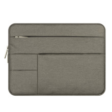 Nylon Laptop Sleeve Bag For Lenovo For Dell For Apple Mac Macbook Air Pro Case Laptop Cover With Zipper Closure