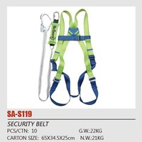 High Quality Best Price Security Belt