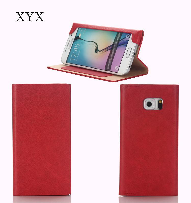 China online wholesale pocket book leather case with ultra slim body case for Samsung galaxy note 7 cover