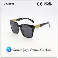 Manufacturer Top Quality Acetate Eywear With Polarized Lenses