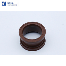 China Exporter Oil Proof Rubber Bellows Seal for Auto Parts EPDM