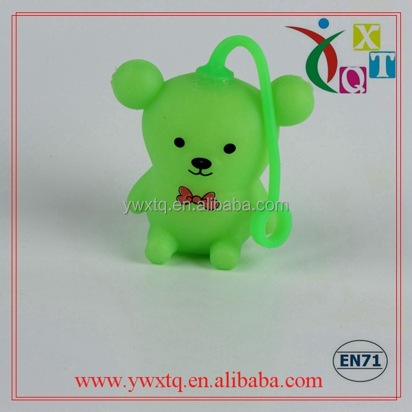 little bear toy,small toy for kids ,masha and the bear toy