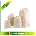 Wholesale Plain Natural Canvas Cotton Bag