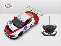 Designer hot-sale rc for bugatti veyron model car