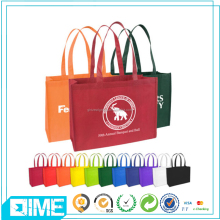 Recyclable Environmental Shopping PP Non Woven Bag Wine Bag
