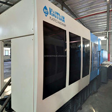 The price of hydraulic plastic making haitian second hand injection molding machine 530tons