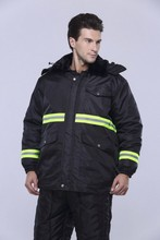 for freezer areas warm new design soft wholesale double layer windproof waterproof cold proof clothing
