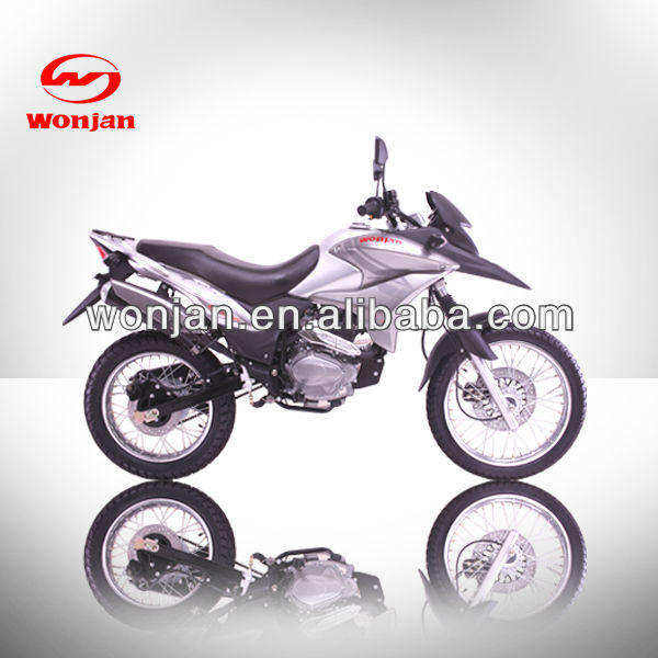 New Chinese 150cc Engine Dirt Bike For Sale(WJ150GY-V)