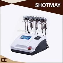 STM-8063E Multifunction Pro E-light + IPL + RF + Laser Tattoo Removal with high quality