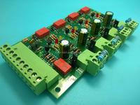 DIP PCB Circuit Board Assembly