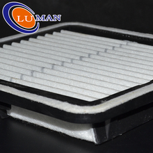 review car black plastic white tool air filter A63293 MD-8230 SA-062 20-07-714 S077-09 ADS72213 BFA2305
