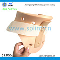Factory supplier physical therapy traction cervical neck collar