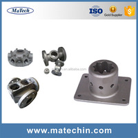 High Quality OEM Stainless Steel Cnc Machining Parts Machine Assembly