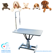 hot sale animal electric grooming table