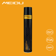 OEM/ODM /Private Label Professional Beauty Hair Care Products Styling Olive Oil Hair Spray