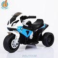 WDJT5188 Newest Children Electric BMW Toy Car Motorcycle For Kids