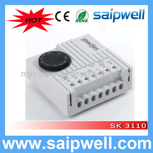 2013 high quality e wire thermostat SK3110.000