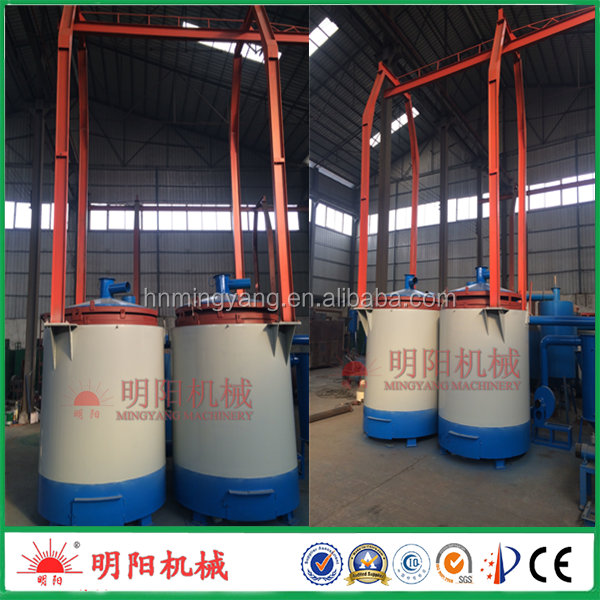 Energy-saving gas flow smokeless Factory price Low price Charcoal Carbonization Furnace 008615039052280