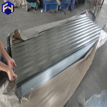 building materials ! zinc corrugated metal roofing price per sheet
