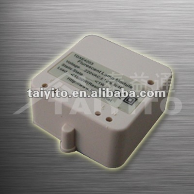 TAIYITO Fluorescent Lamp/Appliance Module/PLC X10 smart home system