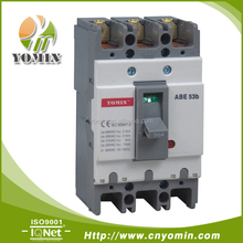 Manufacturer 30A 3-POLE molded case circuit breaker CDSM6-ABS30b/3P-30 MCCB