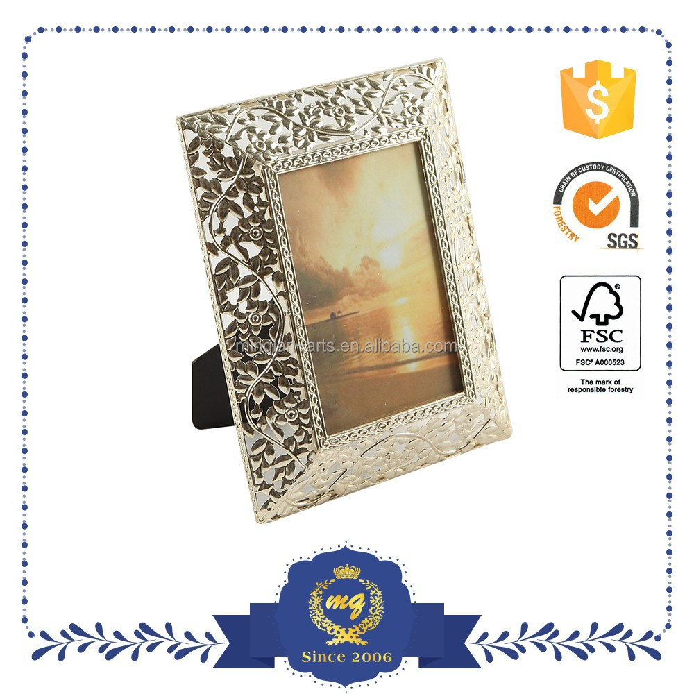 antique bulk picture photo frames 8x10 with pattern