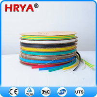 fishing rod cover heat shrink tube flame retardant 125 dg heat shrink tube
