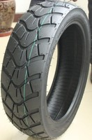 China Motorcycle Tubeless Tire, Scooter Tyre 130/60-10