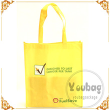 wholesale reusable foldable shopping bag cute non woven shopping bag red shot non woven bag