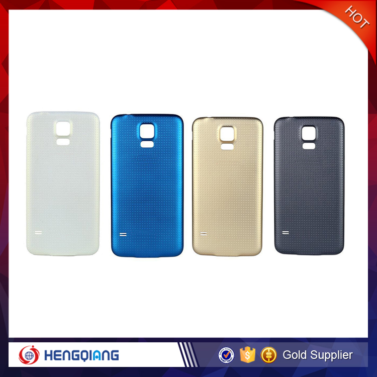 Brand New Back Cover Battery Door For Samsung Galaxy S5 Housing Replacement