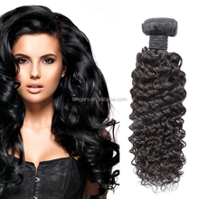 Grade6A Human Malaysian Weave Unprocessed Rosa Hair Products Loose Curly Hair