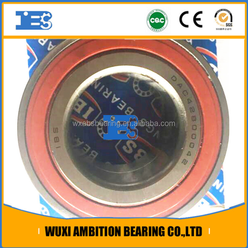 IBS Auto Front wheel hub bearing DAC42800042 for VM Transporter Syncro