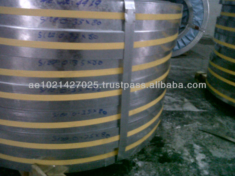 Pre-Hot-Dipped Galvanized Steel Coil/Sheet Supplier in Dubai, UAE