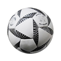 Customized bulk proceed cheap hand sewed TPU soccer ball