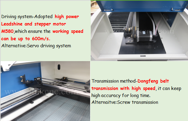Multifunction laser cutting machine price for jewlery/plastic/acrylic/wood/co2 laser engraving machine for stone/marble 90w 100w