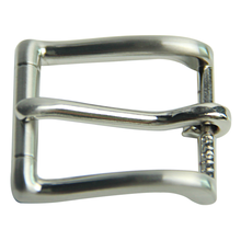Fashion Single Prong Pin Adjustable Belt Buckle