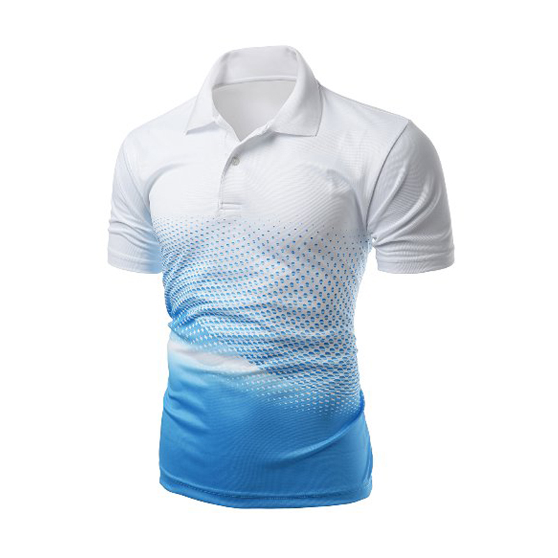 Imports From China To Pakistan Sublimation Printing Polo Shirt Mens Tshirt