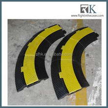 Cable Ramp Cover/Cable Ramp Trolley/PU Cable Ramp Channel