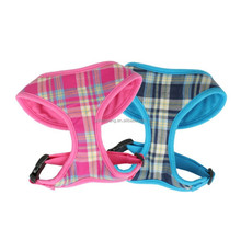 Wholesale Polyester Fabric Dog Harness Pet Dog Harness Vest