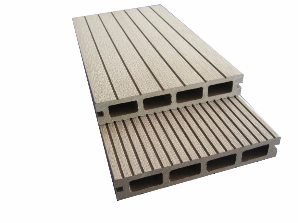 Outdoor patio decking floor/pvc boat deck/decking composite