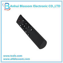 2.4g akira universal tv remote control for smart tv
